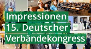 Deutsche Verbändes Forum